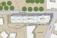 WB-Gemeindehaus-Velden-Österreich-Lageplan