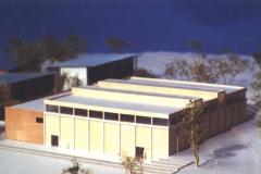 K1024_Sporthalle-Gunzenhausen-1Modell