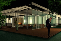 K1024_Moderne-Villa-in-Ilmenau-Terrasse-Nacht