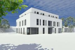 K1024__Wohn-Geschäftshaus-WHITE-CUBE-Perspektive-2