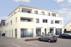 K1024__Wohn-Geschäftshaus-WHITE-CUBE-Perspektive-1